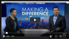 NBC Chicago Making a Difference (TV)